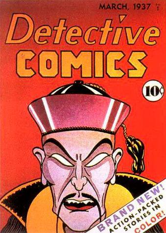 Detective Comics No. 1
