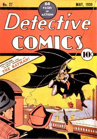 Detective Comics nr 27