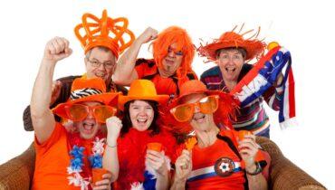 nederlands elftal liedjes