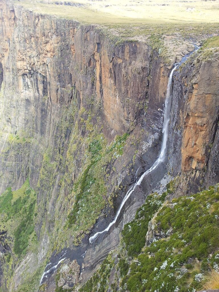 Tugela waterval