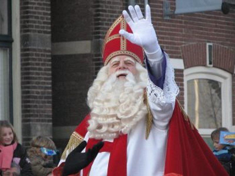10 Meest Afgezaagde Sinterklaasgedichten Alletop10lijstjes
