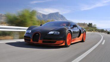 Top 10 Duurste Auto S Ooit Verkocht Op Een Veiling