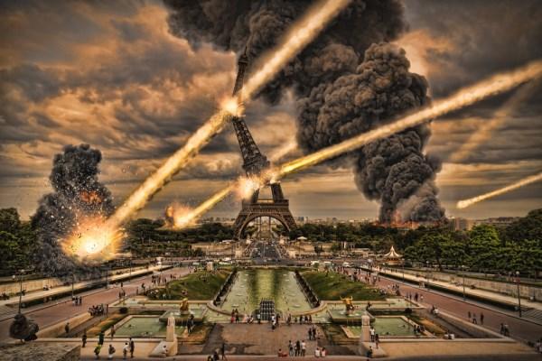 10 verkeerde voorspellingen van het einde van de wereld alletop10lijstjes - Einde van de wereld meubilair ...