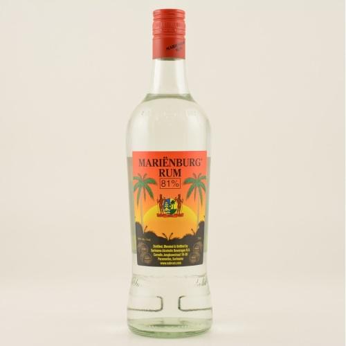 Mariënburg rum