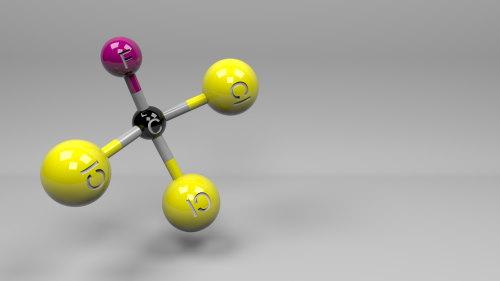 Chloorfluorkoolwaterstofverbinding