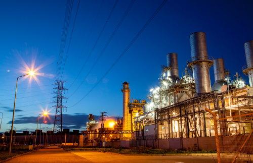 Elektriciteitsproductiemaatschappij