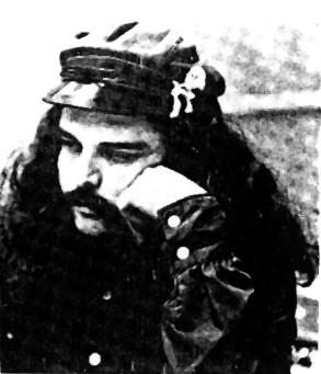 Ron McKernan