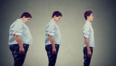 lichaamstransformatie