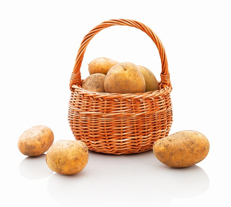 Bonnotte aardappel