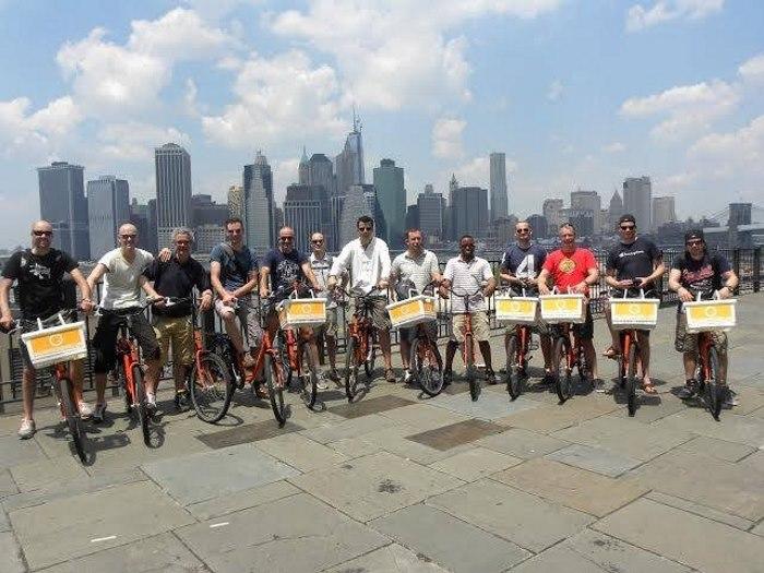 fietsen-new-york
