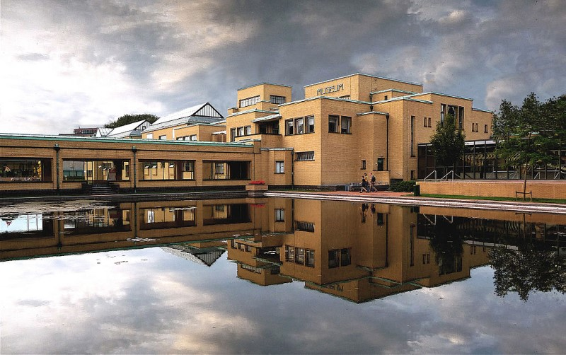 Gemeentemuseum Den Haag-GEM