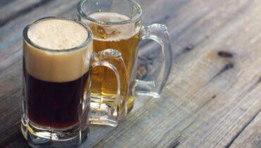 sterk bier