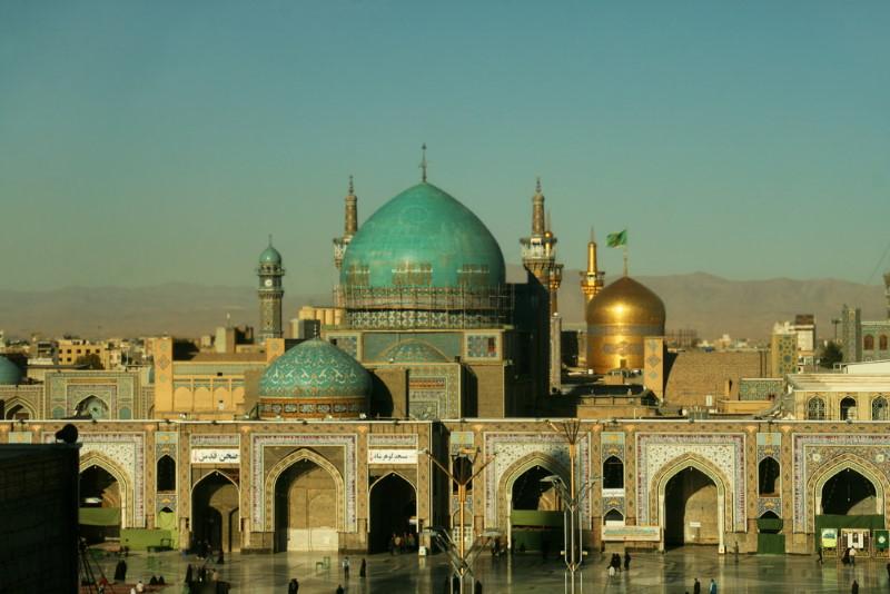 Imam Reza moskee