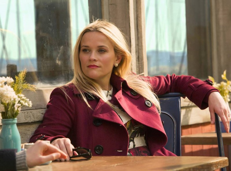 Reese Witherspoon - best betaalde actrice