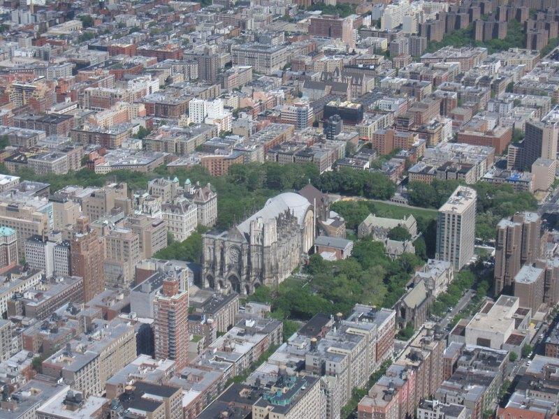 Saint John the Divine kathedraal new york 2
