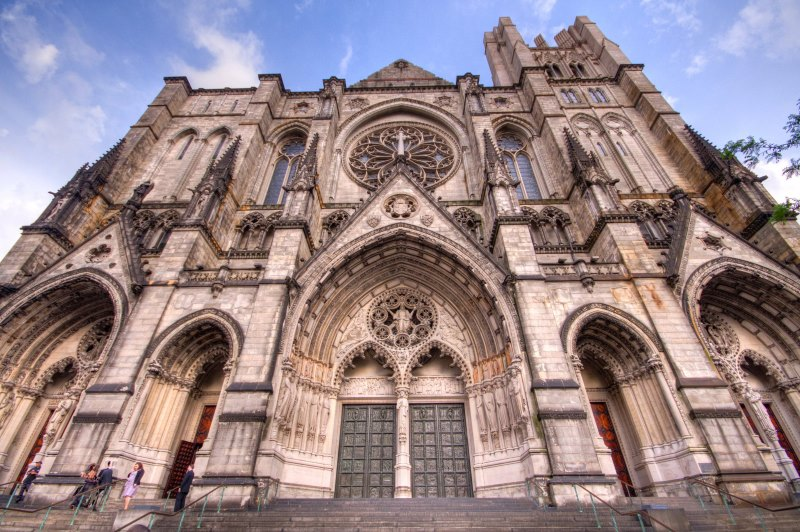 Saint John the Divine kathedraal new york