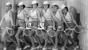 beste tennissers aller tijden