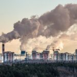 vervuilde steden