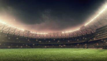 stadion rampen