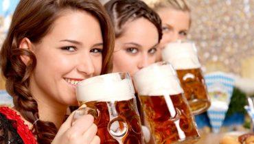 alcoholconsumptie