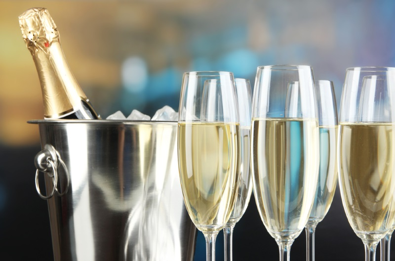 dure champagne