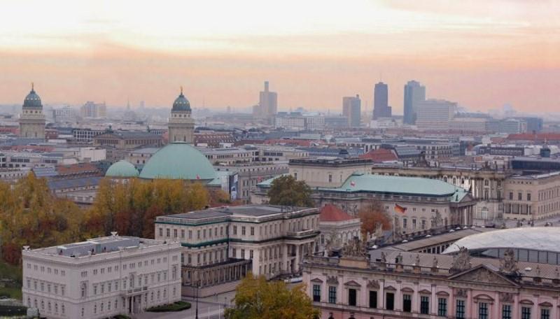 Top 10 Grootste Steden Van Duitsland Alletop10lijstjes