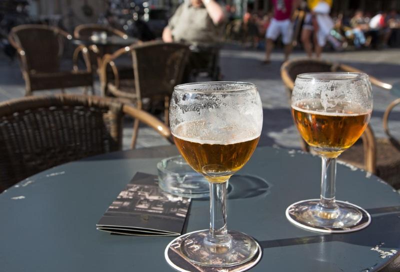 belgisch speciaal bier 3