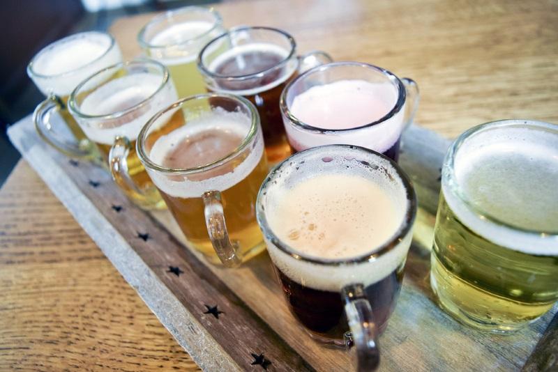 belgisch speciaal bier 5