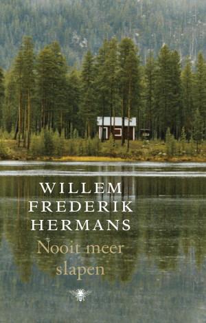 Nooit meer slapen – W.F. Hermans