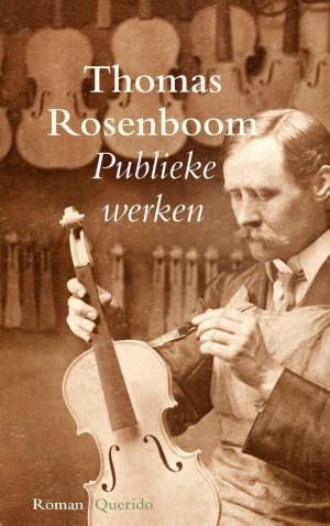 Publieke werken – Thomas Rosenboom