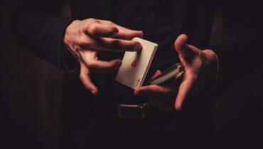 beste goochelaars