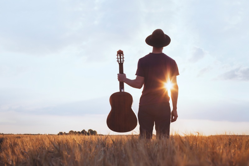 country muziek