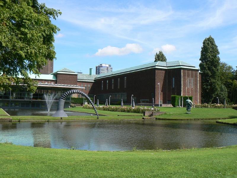 museumpark rotterdam