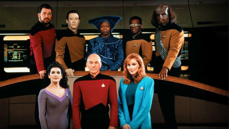Star Trek – The Next Generation