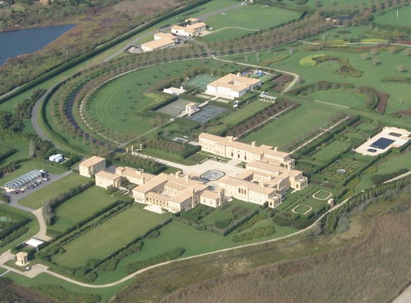 Fair Field mansion