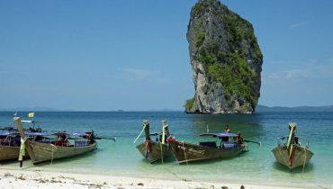 eilanden-in-thailand