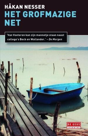 Håkan Nesser – Het Grofmazige Net