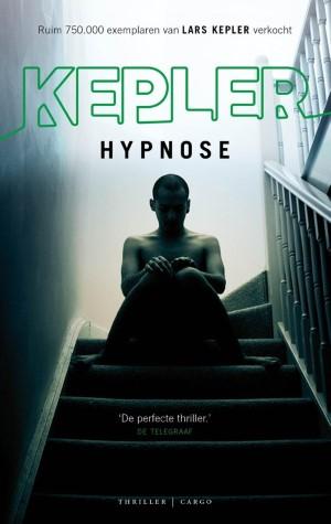Lars Kepler – Hypnose