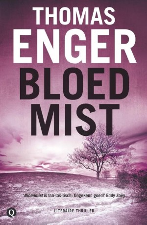 Thomas Enger – Bloedmist