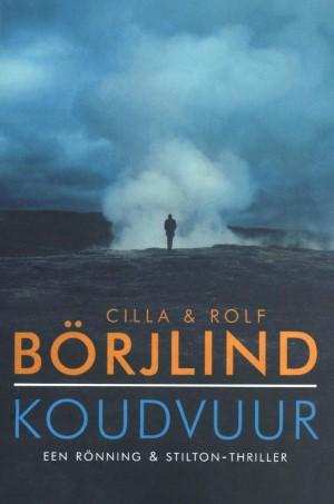 koudvuur scandinavische thriller roman