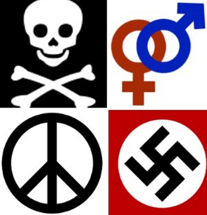 10 Controversiële En Merkwaardige Symbolen Alletop10lijstjes