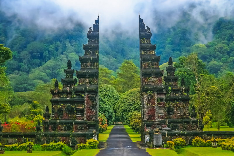 Bali mooiste eiland