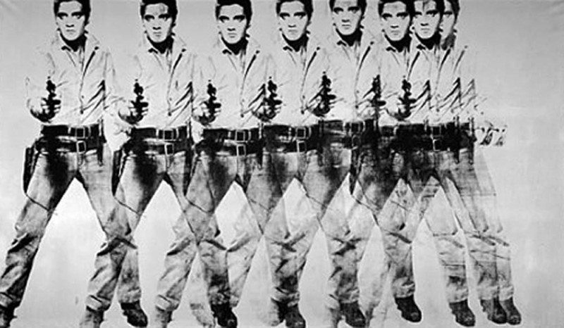 eight-elvises