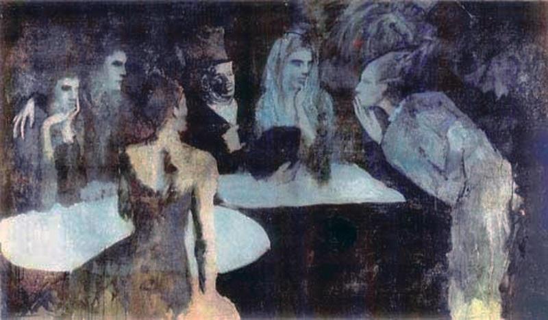 schilderijen van