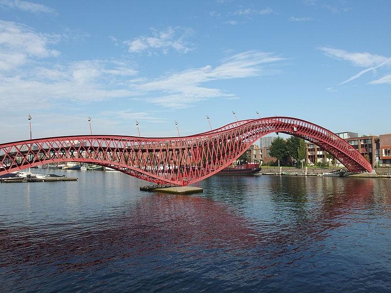 Top 10 Bekendste Bruggen In Nederland Alletop10lijstjes
