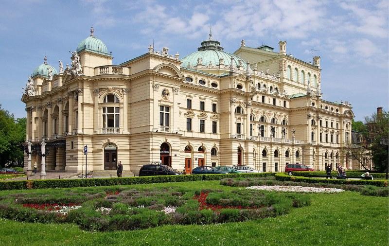 Theater im Juliusza Słowackiego