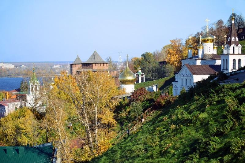 Nizjni Novgorod