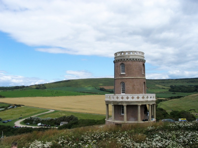Clavell_Tower