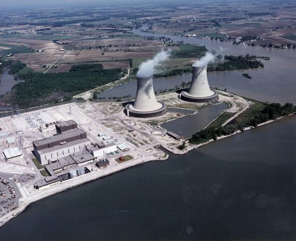 incident met de Enrico Fermi-1 reactor