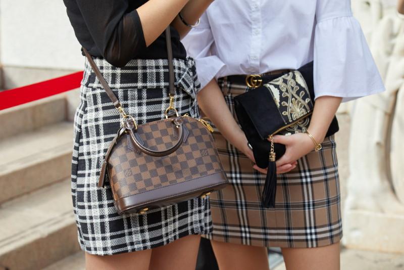 Louis Vuitton - duurste kledingmerk